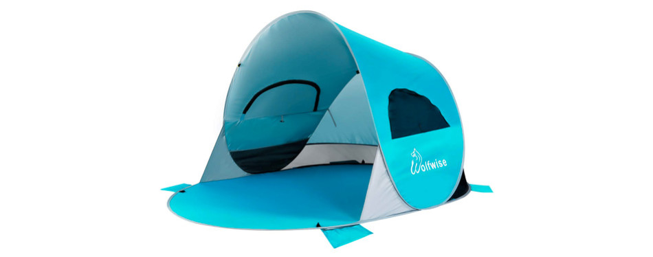 WolfWise Beach Tent