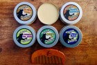 Wolfman Whiskers Beard Balms