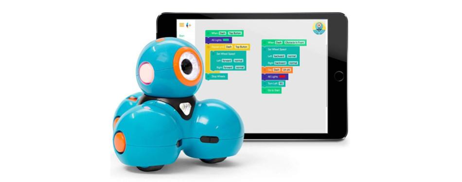 Wonder Workshop Dash – Coding Robot for Kids