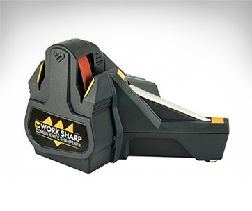 Work Sharp WSCMB Combo Knife Sharpener