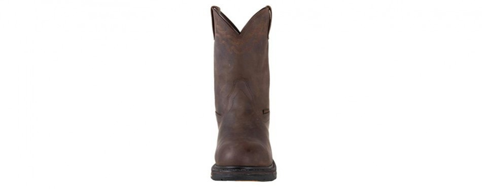 Workhog Pull-on Waterproof Pro Ariat Boot