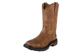 Workhog Ride Ariat Boot