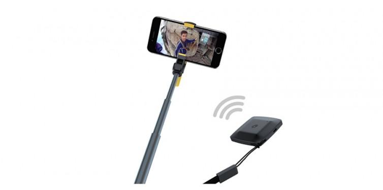 Wotmic Wireless Bluetooth Selfie Stick