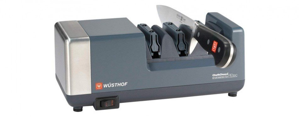 Wusthof PEtec Knife Sharpener