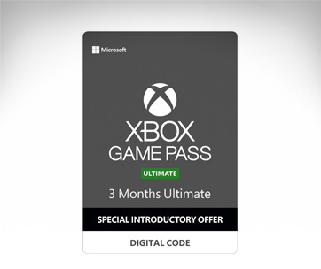 xbox games pass ultimate