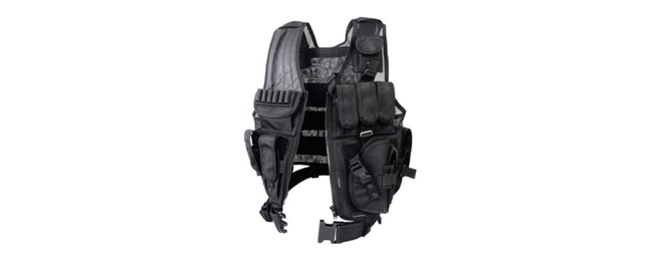 YAKEDA Tactical CS Tactical Vest