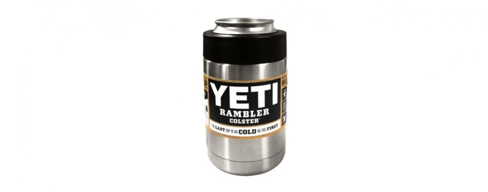 YETI Rambler Colster