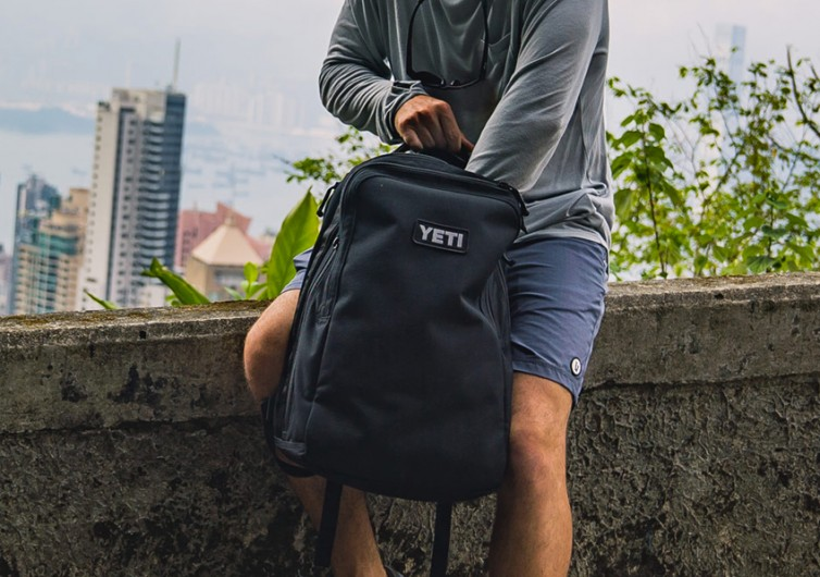 YETI Tocayo Tactical Backpack
