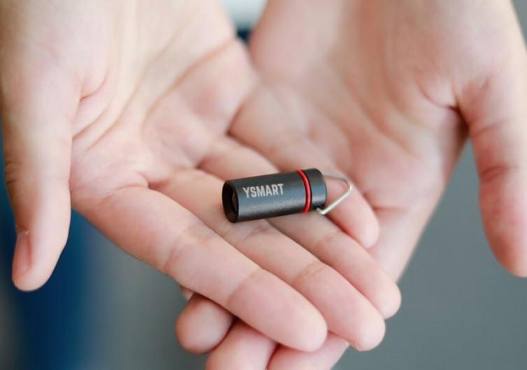 YSMART Mini Flashlight