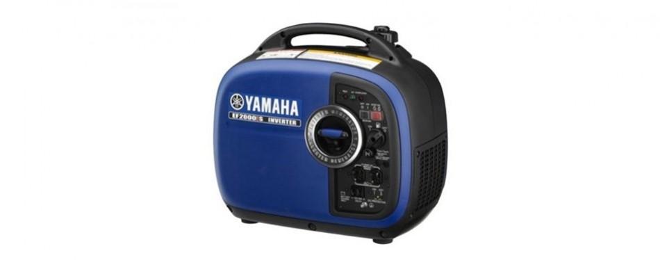 Yamaha EF2000 Model