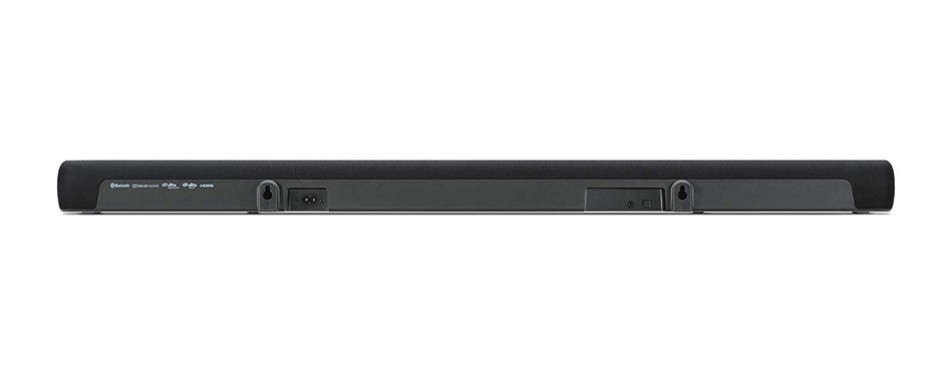 Yamaha YAS-207BL Soundbar with Wireless Subwoofer