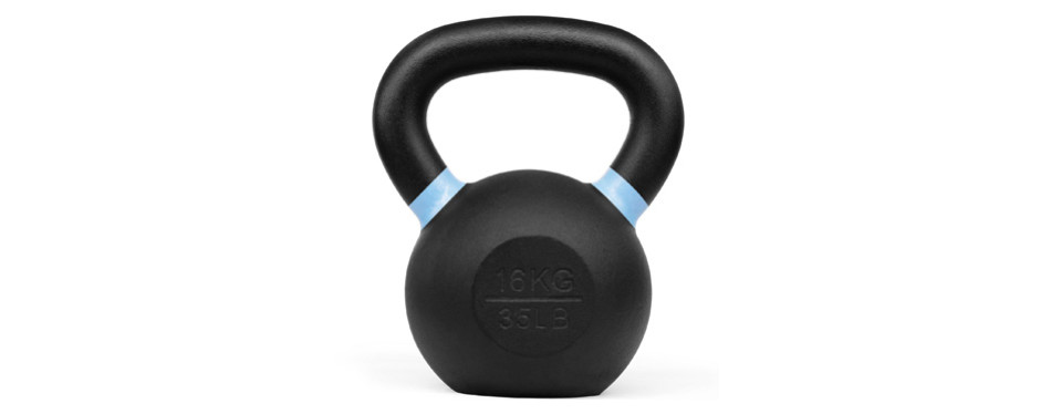 Yes4All Powder Coated Kettlebells