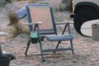 Yeti Hondo Base Camp Camping Chair