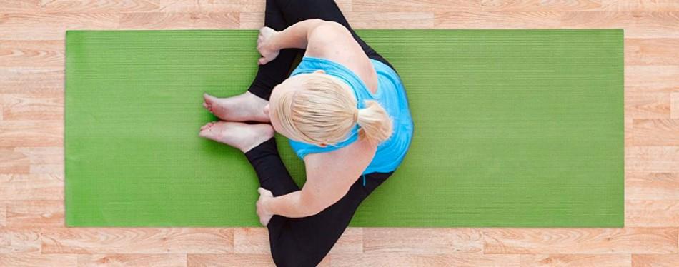 YogaAccessories Yoga Mat