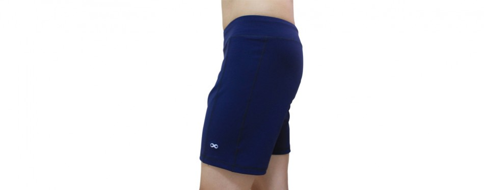 YogaAddict Men's Yoga Shorts Quick Dry