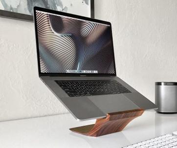Yohann Macbook Pro Stand