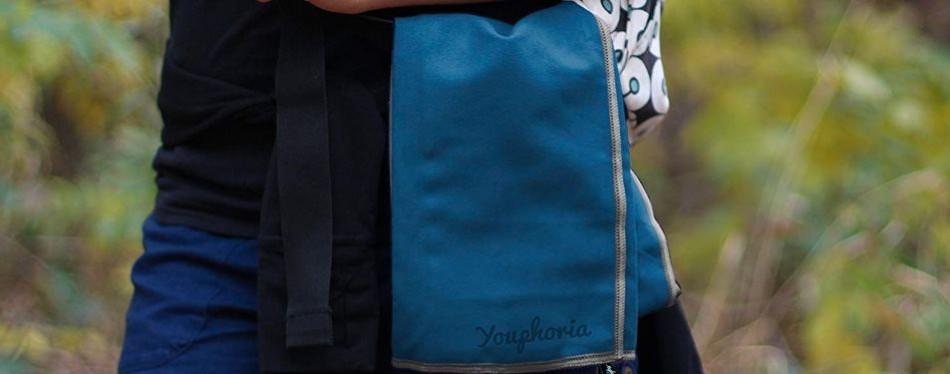 Youphoria Outdoors Quick Dry Towel