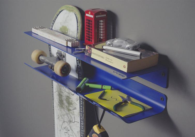 Zanocchi And Skate Wall Ride