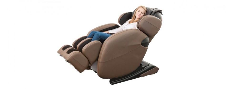 Zero Gravity Full-Body Kahuna Massage Chair Recliner