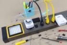 zesen worklight surge protector
