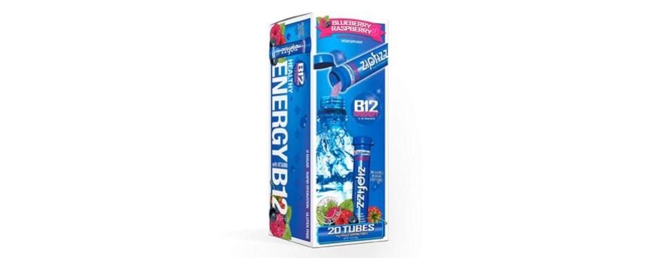 Zipfizz Healthy Energy Drink Mix