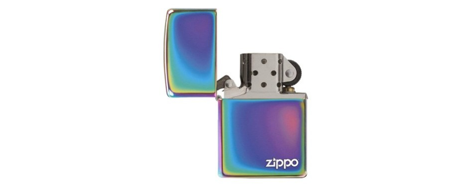 Zippo Color Lighters
