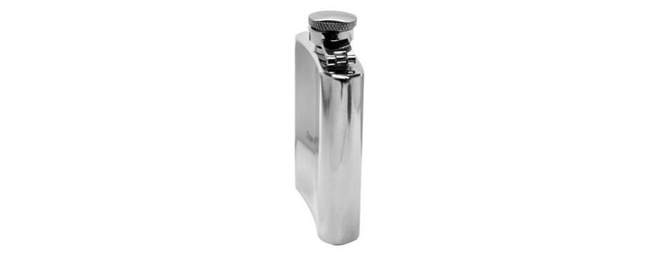 Zippo Flask