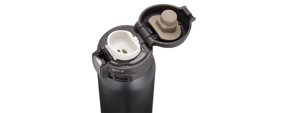 Zojirushi SM-SC60HM Stainless Flask