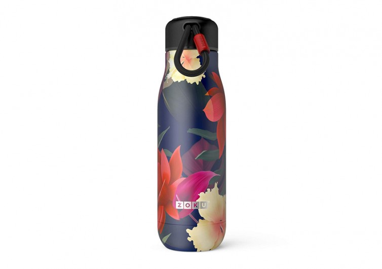 Zoku Vacuum Insulated Water Bottle
