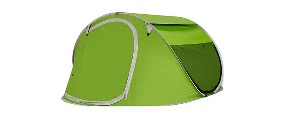Zomake Pop Up Beach Tent