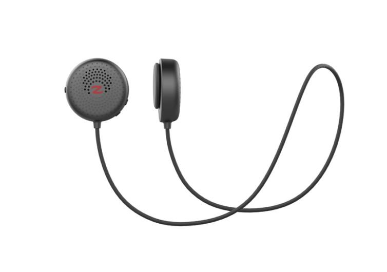 Zulu Wearable Bluetooth Speakers