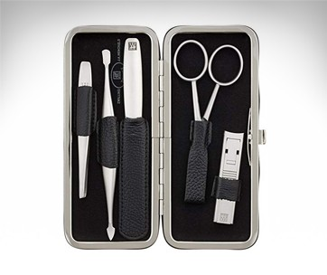 Zwilling J.A. Henckles Grooming Set