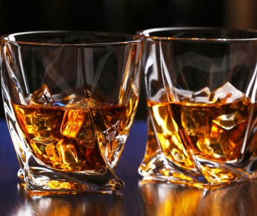 a gentleman's guide to whiskey