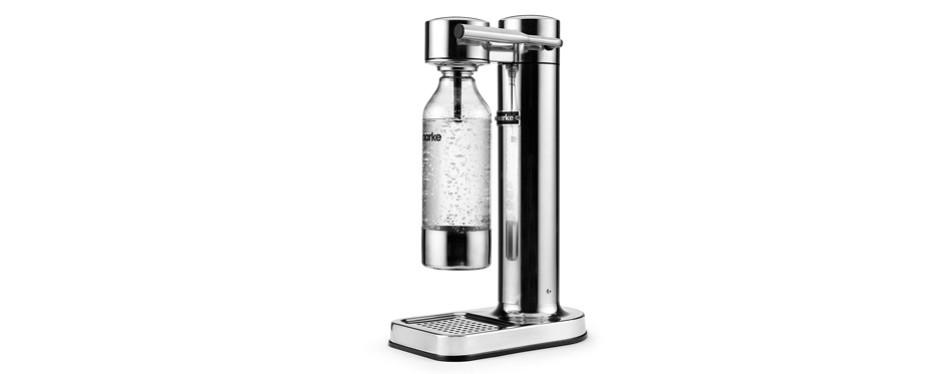 aarke premiun stainless steel carbonator