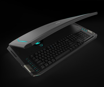 acer x21 gaming laptop