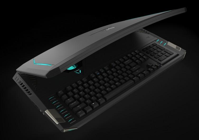 predator 21x laptop
