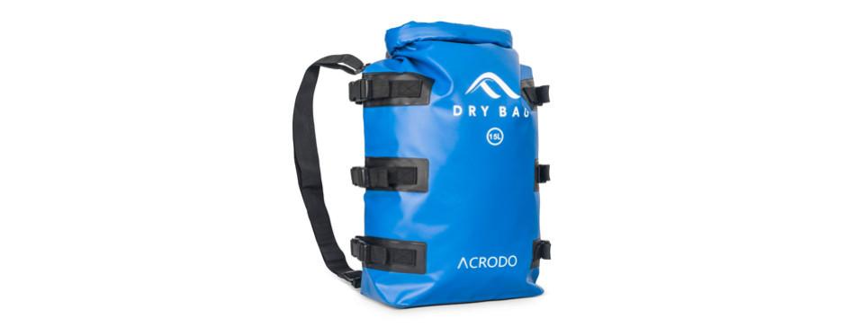 acrodo waterproof backpack
