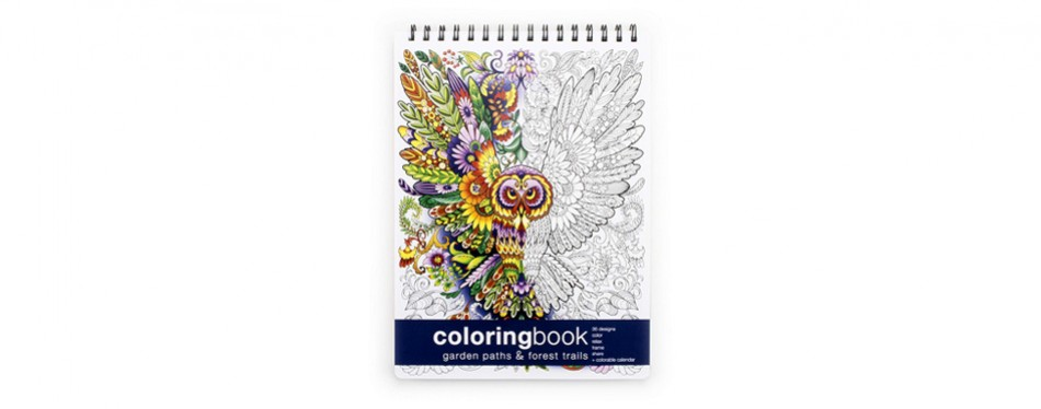 action publishing coloring book