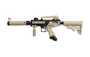 action village tippmann cronus epic paintball gun package kit- tactical & basic