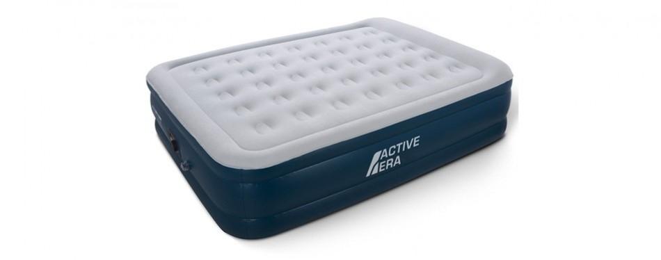 active era premium queen size air inflatable mattress