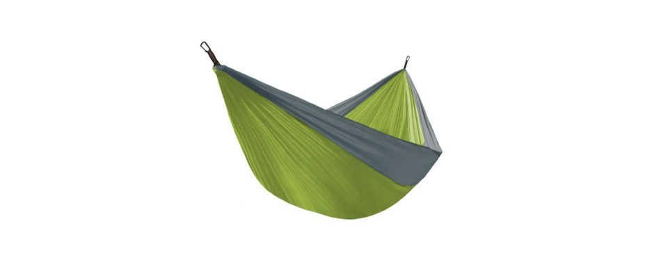 active roots double camping hammock