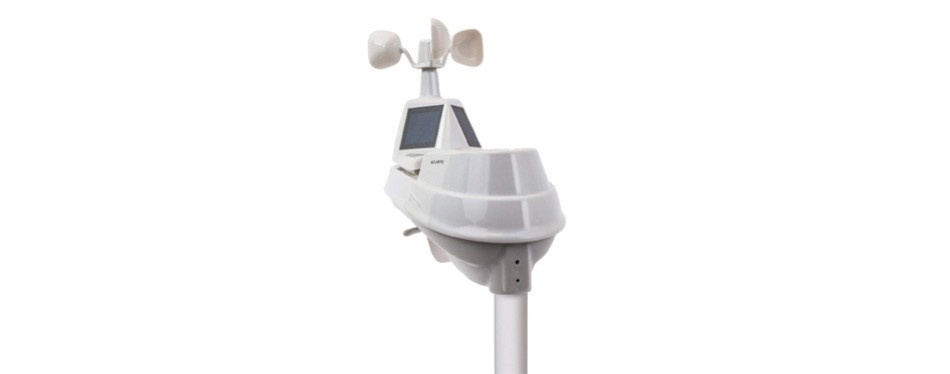 acurite 01012m weather station with remote monitoring