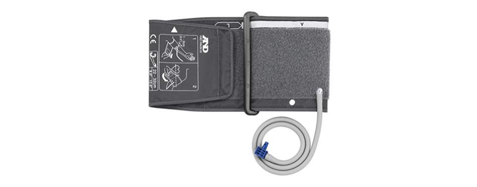 a&d medical multi-user blood pressure monitor