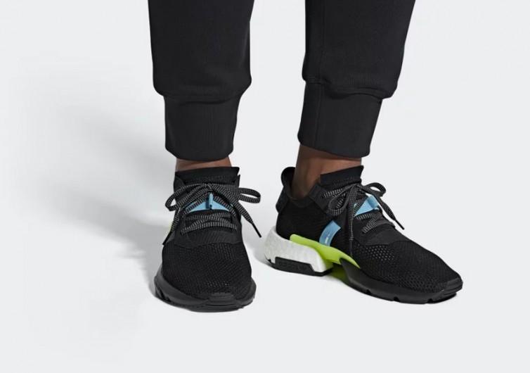 Adidas POD-S3.1