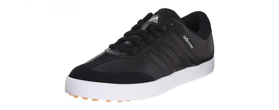 adidas adicross v golf spikeless shoe