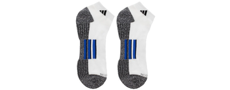 adidas climalite low cut socks