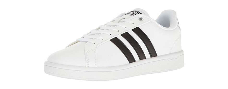 adidas cloudfoam advantage sneakers, 3 stripes