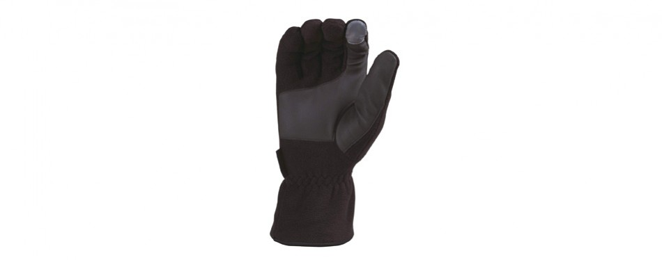 adidas comfort fleece 2 gloves