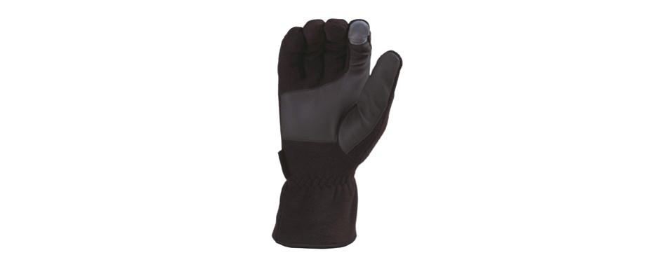 adidas comfort fleece 2 gloves