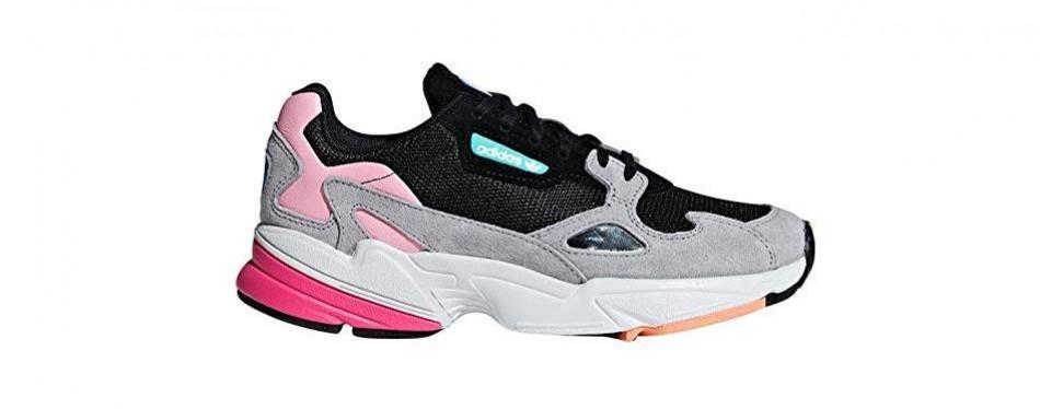 new product 7cd0b e3cc4 adidas falcon sneakers